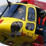 Wespac chopper
